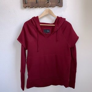 Hurley | Lined Hoodie Sweatshirt